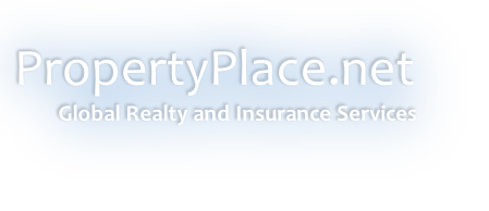 PropertyPlace.net Global Realty and Insurance Services
